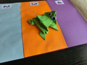 Wyścigi żabek 2